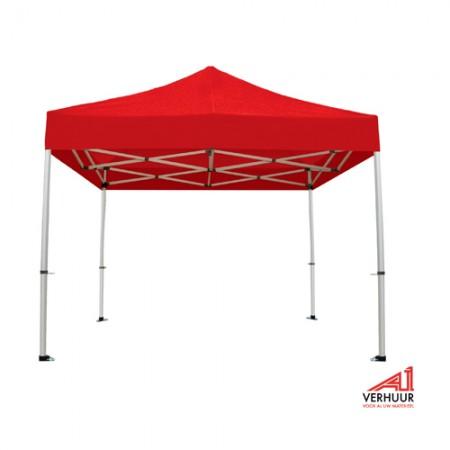 Easy Up Tent 3 x 4,5m huren