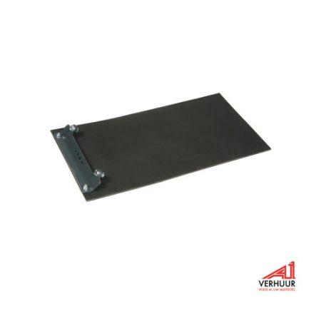 Rubber-mat-trilplaat-1,5t huren