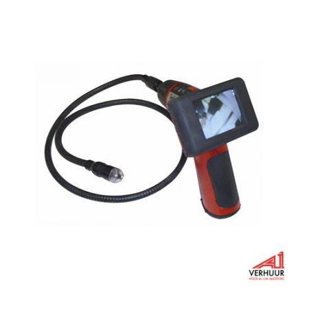 Camera / Endoscoop huren