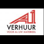 A1 Verhuur B.V. Logo